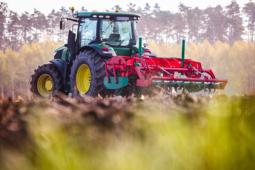 AGRO - MASZ Modern Farming